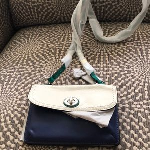 Coach brand new with tag woc